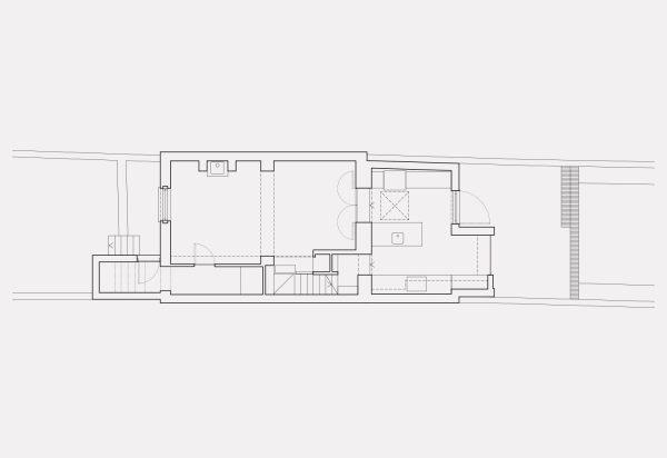 Woolf Residence