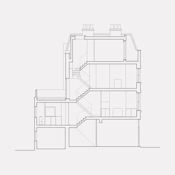 Niche House