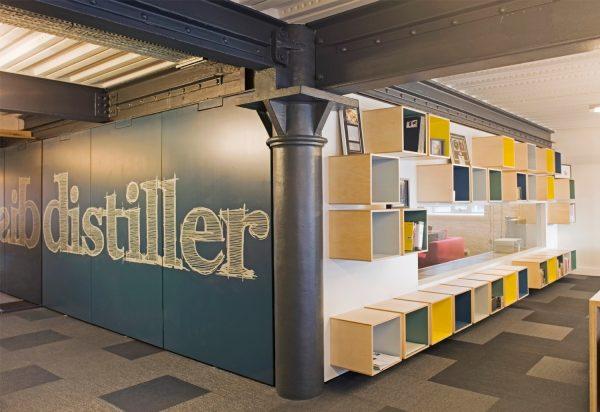 Distiller Office