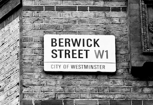 Berwick Street Granted Planning Approval