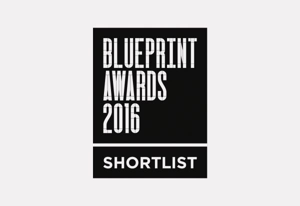 Blueprint Awards 2016