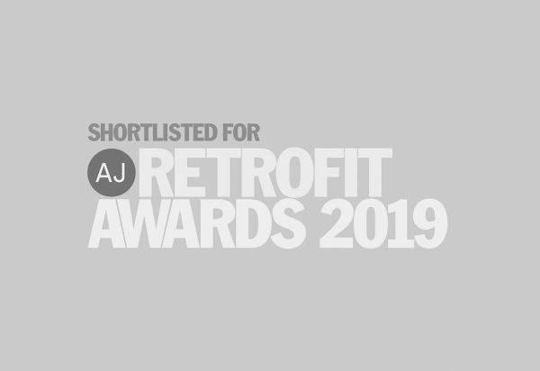 AJ RETROFIT AWARD 2019