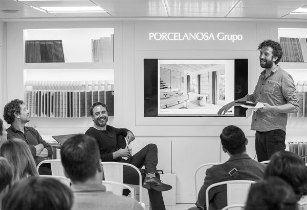 Porcelanosa Talk