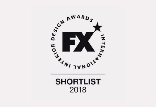 FX Award 2018