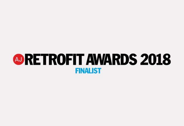 AJ Retrofit Award 2018